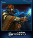 Prime World Defenders Card 03