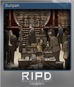 R.I.P.D. The Game Foil 5