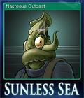 SUNLESS SEA Card 6