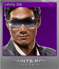 Saints Row The Third Foil 2