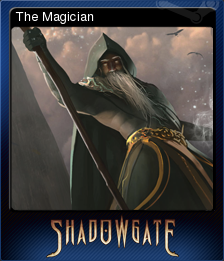 Shadowgate Card 2