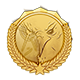 Sniper Elite 3 Badge 3