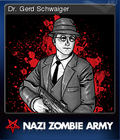 Sniper Elite Nazi Zombie Army Card 2