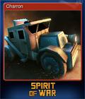 Spirit Of War Card 3