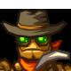 SteamWorld Dig Badge 1