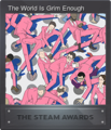Steam Awards 2017 Card 05