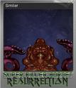 Super Killer Hornet Resurrection Foil 05