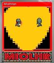 Survive Me Miolhr Foil 5