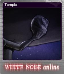 White Noise Online Foil 1