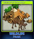 Wildlife Park Card 4