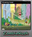 ZombieRush Foil 5