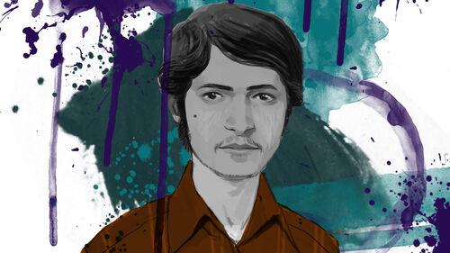 1979 Revolution Black Friday Artwork 6