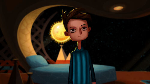 Broken Age Artwork 4