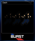 Burst Card 2