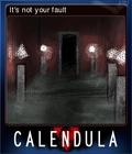 CALENDULA Card 1