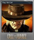 Call of Juarez Foil 1