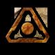 DOOM Badge 3