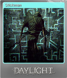 Daylight Foil 4