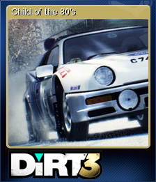 DiRT 3 Complete Edition Card 3