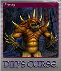 Din's Curse Foil 2