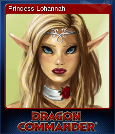 Divinity Dragon Commander Card 2
