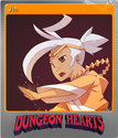Dungeon Hearts Foil 3