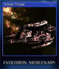 Evochron Mercenary Card 5