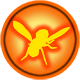 Fly in the House Badge 4