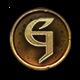 Gauntlet Badge 3