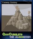 GooCubelets The Algoorithm Card 1