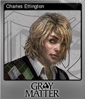 Gray Matter Foil 8