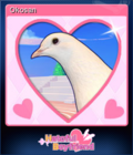 Hatoful Boyfriend Card 2