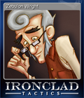 Ironclad Tactics Card 03