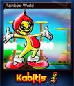 Kabitis Card 5