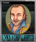 Kathy Rain Foil 4