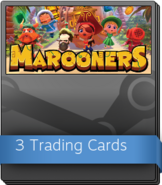 Marooners Booster Pack