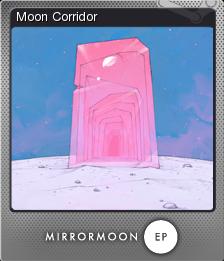 MirrorMoon EP Foil 3