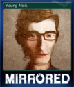 Mirrored - Chapter 1 Card 1