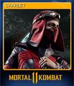 Mortal Kombat 11 Card 12