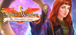 Mythic Wonders The Philosopher's Stone Logo