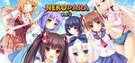 NEKOPARA Vol. 0 Logo