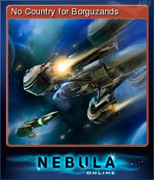 Nebula Online Card 1
