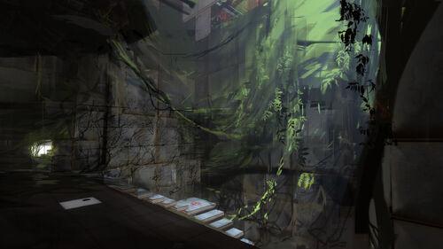 Portal 2 Artwork 2