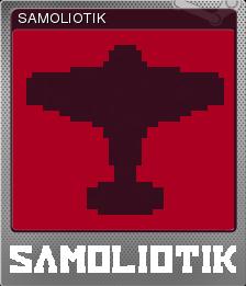 SAMOLIOTIK Foil 4