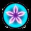 Saviors Emoticon flowerbullet