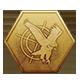 Sniper Elite 3 Badge 2