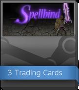 Spellbind Booster Pack