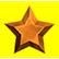 Spirit Of War Emoticon sow star