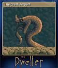 The Dweller Card 3