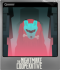 The Nightmare Cooperative Foil 03